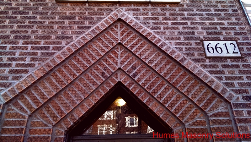 Detailed Tuckpointing in University City, MO